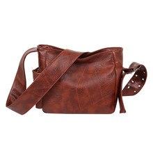 MOLAVE bolsos con cremallera bolsas para mujeres nuevo color sólido de gran capacidad bolsas de hombro versátiles moda salvaje bolso de mensajero 9411