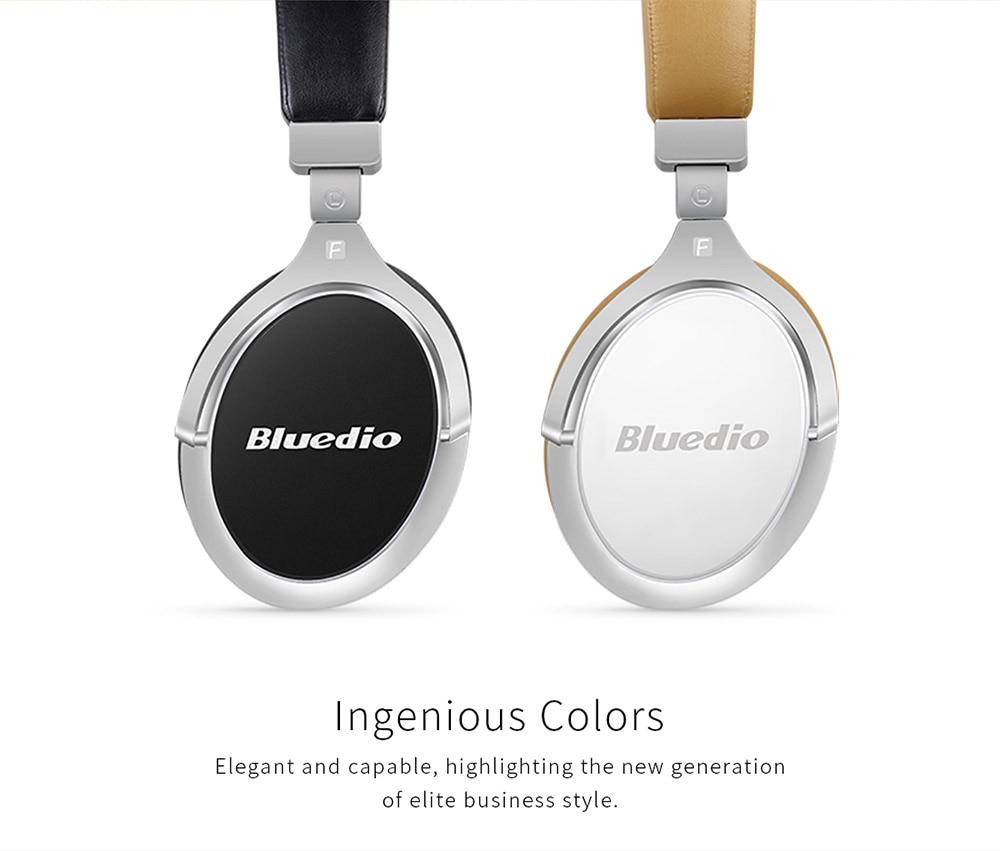 4 Bluedio F2 ANC Bluetooth Headphones in Pakistan by www.brandtech.pk