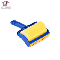 Pet Deshedding Brush Washable Dog Grooming Pet Hair Removal Brush Comb For Cats Glove Hackle Products For Cats Dogs FH002