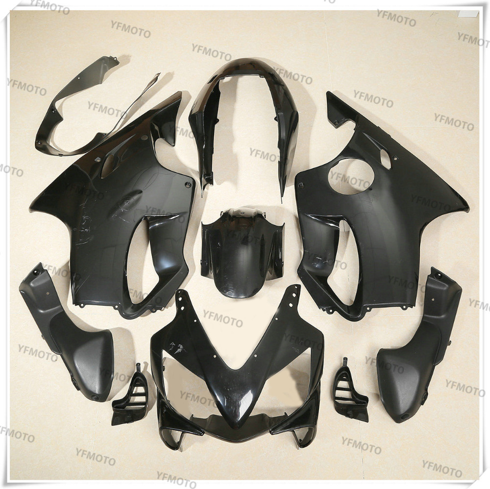 Motorcycle Unpainted Fairing Body Work Cowling For H O N D A CBR600F CBR 600F CBR 600 F F4I 2004-2007 05 06  +3 Gift цены онлайн
