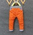 BibiCola Мода Детские Unisex Детские брюки для мальчиков И Мальчиков брюки Джинсы Для девочек Брюки Для Детей