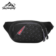Premium Pack Waist Belt Zip Pouch Running Sports Waist Bag Man Woman Travel Hiking Sport Men Pack Waist Belt Zip Pouch Gifts