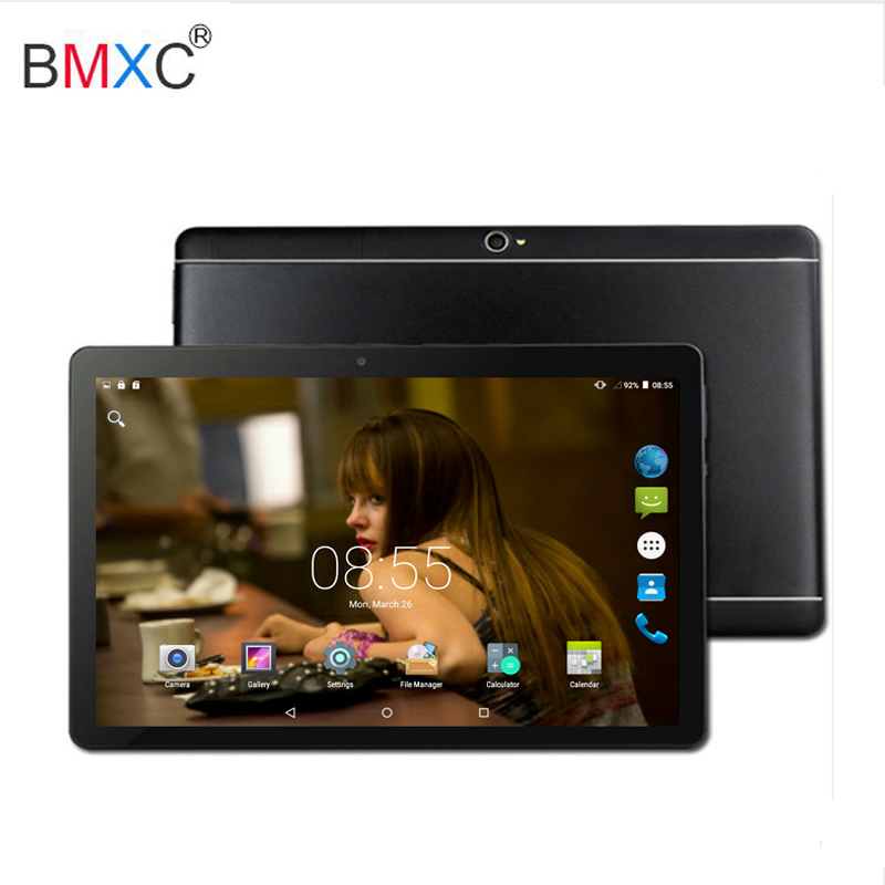 Phone Call 3G android tablet gps Octa core 10.1 inch 1280X800 HD Touch Screen 10'' Dual Cameras 5.0MP 4GB RAM 32GB ROM Wifi GPS