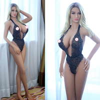 Hot sale 158cm Sex Doll Real Silicone Love Dolls Lifelike big Breasts boobs Vagina Anal Metal Skeleton Non Inflatable Sex Doll