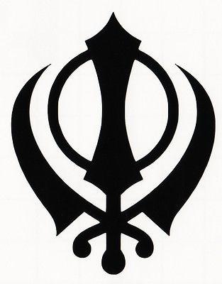 khanda sikh