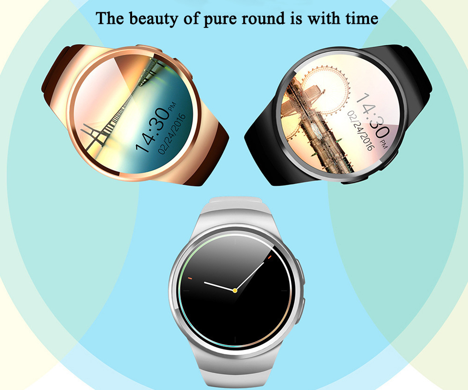 01 v8 smart watch