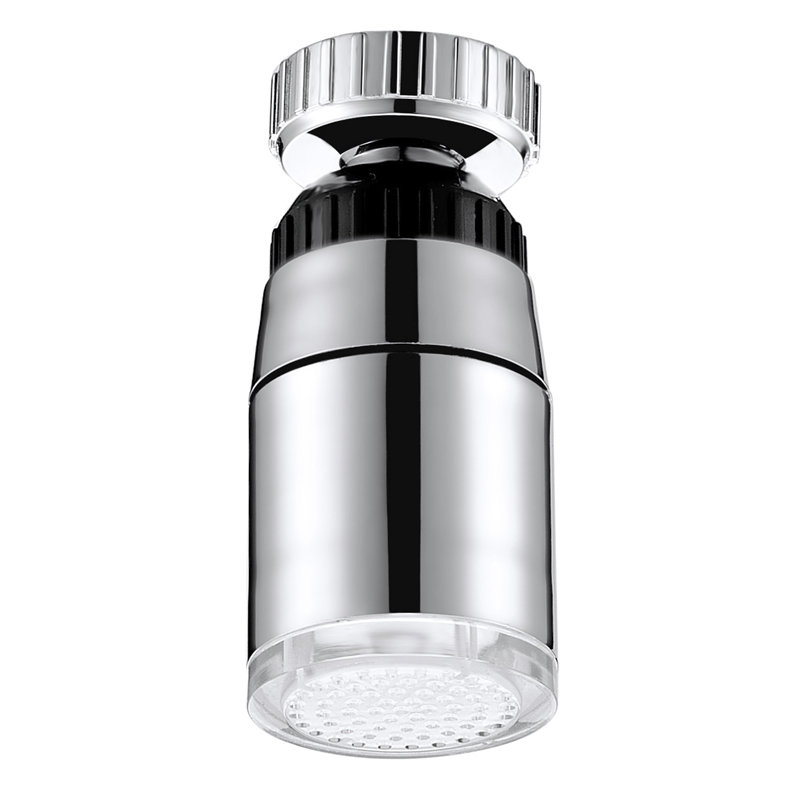 CCY 8001 B9 7 Colors Flashing Led Shower Heads Faucet Led Faucet ...