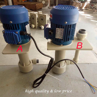 9.19Low price 1/4Hp 0.25KW Submerged pump