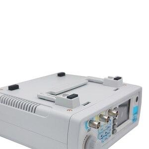 Image 5 - Digital Control JDS6600 MAX 60MHzDual channel DDS Funktion Signal Generator frequenz meter Beliebige sinus Wellenform 40% off