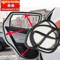 Auto deur afdichting strip voor Geely MK 1, MK 2