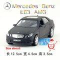 Rmzcity 1:36 modelo de coche/diecast juguetes/simulación: mercedes benz e63 amg toys/para niños regalos o colecciones