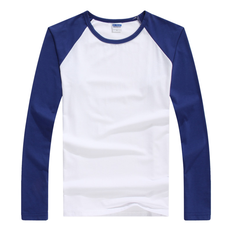 865a9c449 Custom logo tshirt Merry Christmas Ya filthy animal ugly T Shirt DIY  picture printing raglan long sleeve my style t shirt-in T-Shirts from Men's  Clothing ...