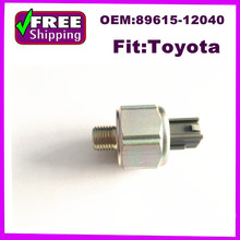 OEM: 89615-12040 8961512040   Knock (Detonation) Sensor  KNOCK SENSOR FOR TOYOTA
