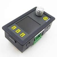 1PCS DP50V5A Digital LCD Programme Step-down Regulated Power Supply Module