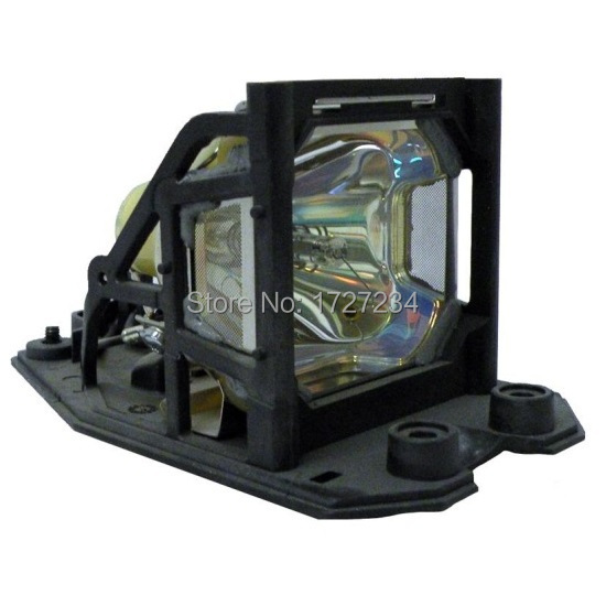 ФОТО High Quality Compatible  Projector lamp SP-LAMP-007 for LP250