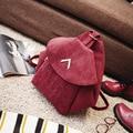 Female Backpack New Mini Bag Fashion Backpacks Corduroy Leisure Girls Backpack  Rucksack Mochila Escolar Backpack For Women Girl