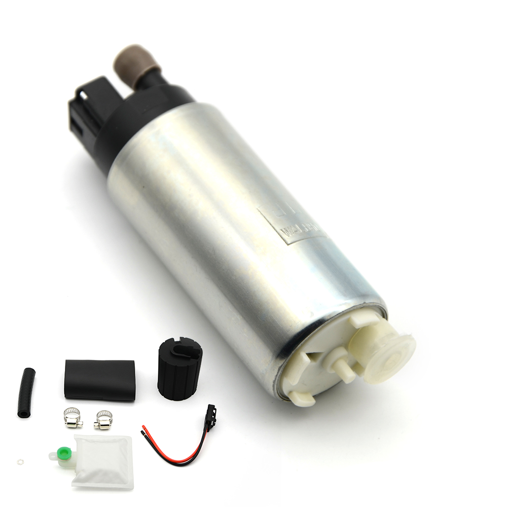 Universal Intank Fuel Pump Gss342 Fuel Pump 255lph Power Flow osias ship from us cn brand new 340lph high performance fuel pump replace walbro 255lph gss342