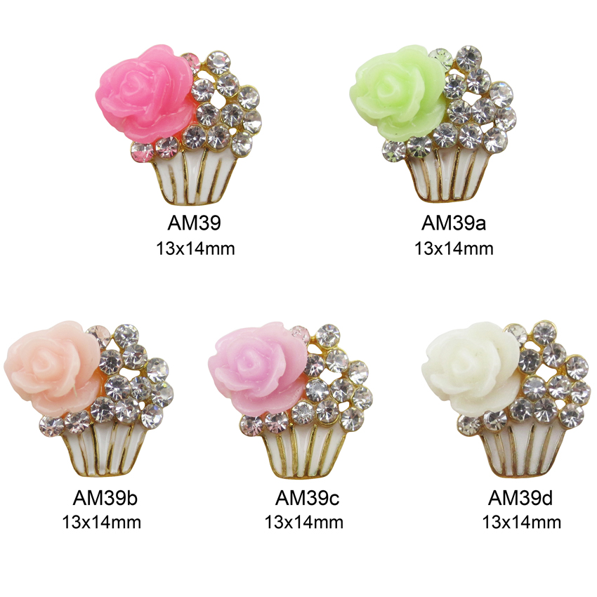 Online Buy Wholesale Nail Art Jewelry From China Nail Art
