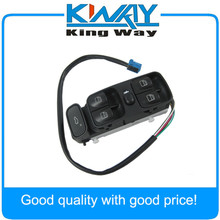 New Power Master Window Switch For Mercedes Benz C320 C230 C240 C280 C350 C55 AMG Front Left A2038210679
