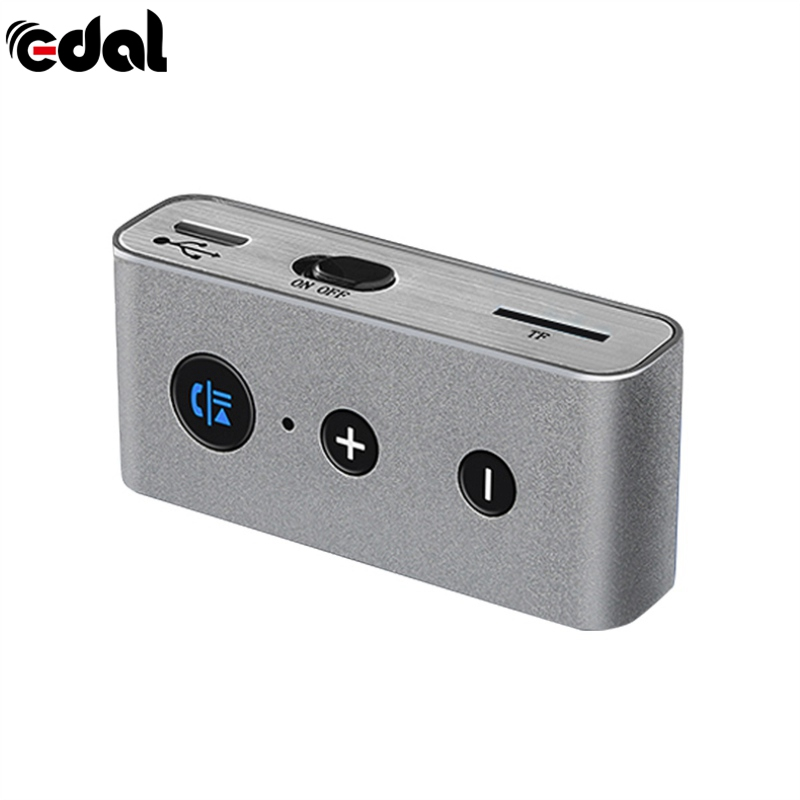 Aliexpress Com Buy Marsnaska High Quality Car Bluetooth Fm Music Receiver Car Bluetooth: Portable MP3 Fashion AUX 4.2 Bluetooth Music Car Kit Stereo Music Receiver High Quality Dial