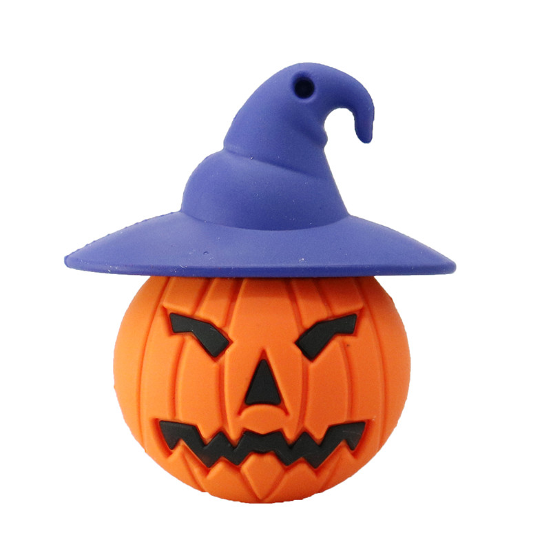 u disk Mr. Pumpkin USB Flash Drive Halloween 4G pen drive 8G pendrive 16GB Memory card 32GB Thumb Drive