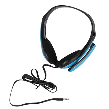 3.5mm Gaming Headsets Big Headphones For PC Computer Gamer Laptop PS4 with Light Mic Led Stereo Bass Earphones Deep Bass magnetic attraction bluetooth earphone headset waterproof sports 4.2