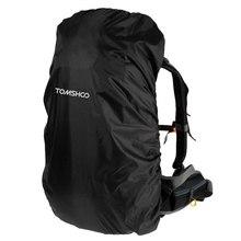 40L-50L водонепроницаемый дождевик рюкзак дождевик костюм рюкзак с защитой от дождя для походов на открытом воздухе путешествия Кемпинг чехол