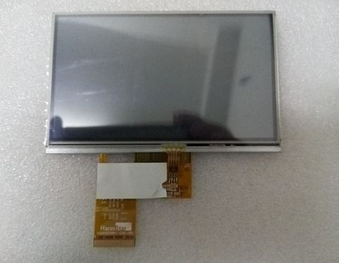 5 standard definition LCD screen HSD050I9W1-C00-RIC HSD050I9W1