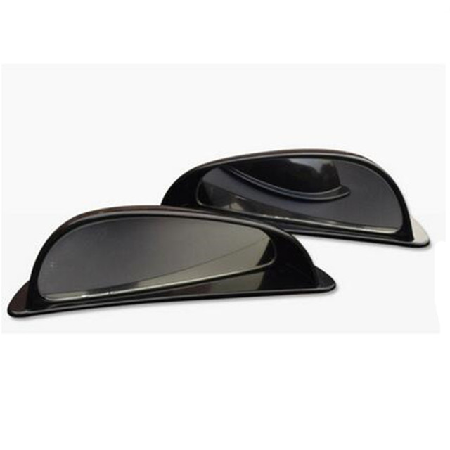 Charmant Car Rear Seat Door Blind Spot Mirror Auxiliary Wide Side Rear View Mirror  For Ford Focus