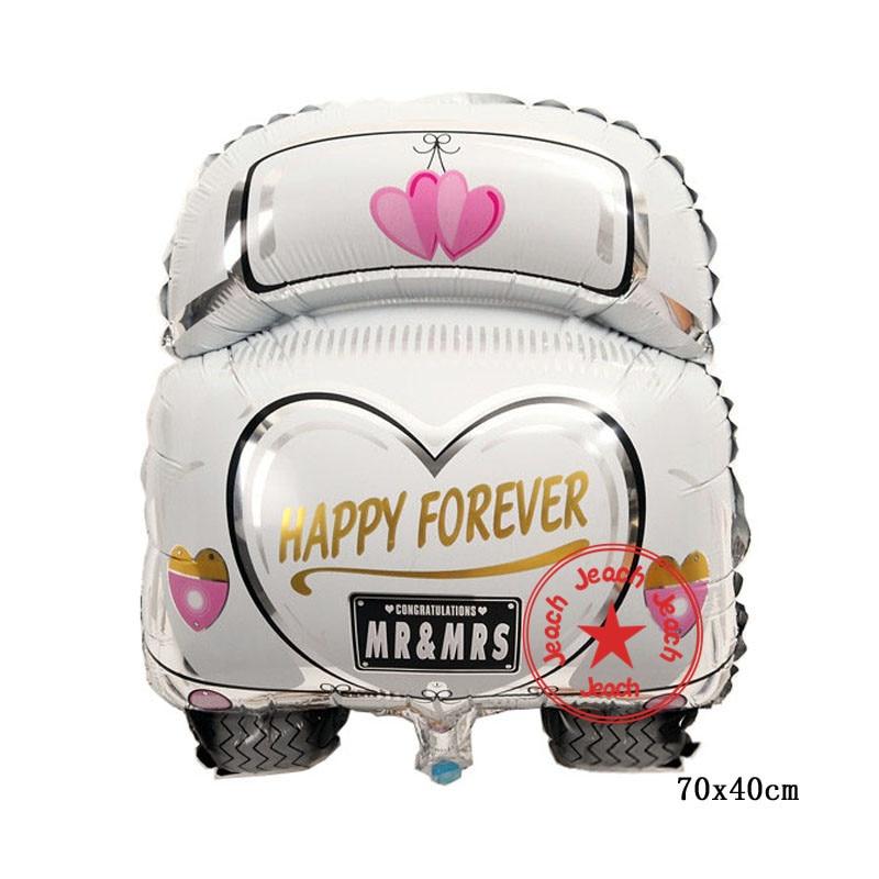 balloons wedding party supplies ballons balls baloon love diamond ring heart balloon pigeon groom bride wedding balloons