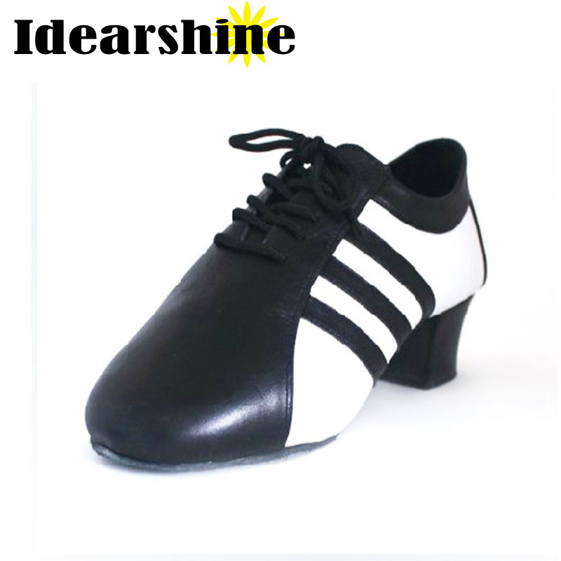 Hot Sale Men Latin Dance Shoe Professional dance shoes Ballroom Tango dancing Shoes #6196