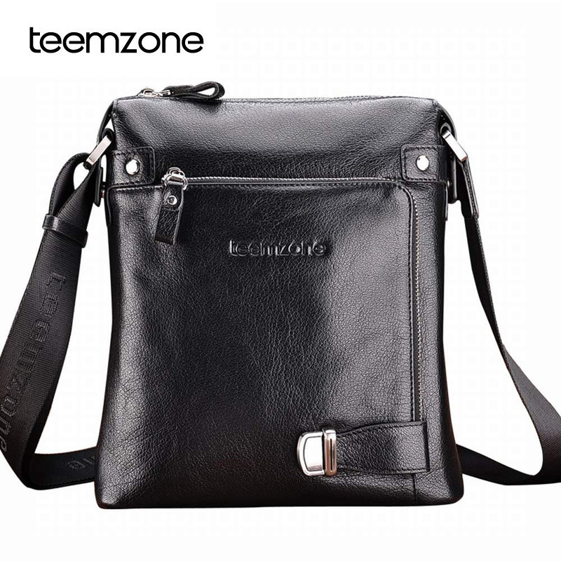 Trend Hot Mens Messenger Bag Men Leisure Business Single Shoulder Bag Computer Bag Casual Briefcase Brand Crossbody Bags T8009 fyh boys long sleeve sports set school boys casual printed suit hooded sweatshirt pants kids autumn clothes children tracksuit