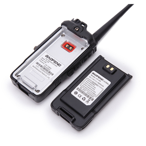 Image 5 - Baofeng UV XR 10W radyo çift bantlı cb radyo IP67 su geçirmez güçlü Walkie Talkie 10km uzun menzilli iki yönlü radyo avcılık için