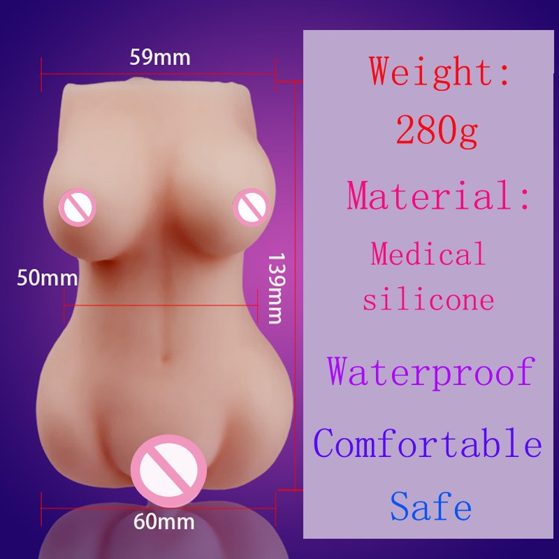 SmallBoobs Aircraft Cup Real Silicone Sex Dolls Robot Love Doll Realistic Toys For Men Big Breast Sexy Mini Vagina Adult Life197 6