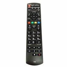 חדש מקורי N2QAYB000934 עבור Panasonic טלוויזיה שלט רחוק עבור TH 50AS610Z TH 32AS610A Fernbedienung