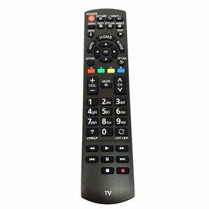 Image 1 - جديد الأصلي N2QAYB000934 لباناسونيك تلفزيون التحكم عن بعد ل TH 50AS610Z Fernbedienung TH 32AS610A