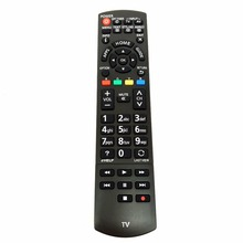 Yeni orijinal N2QAYB000934 Panasonic TV için uzaktan kumanda TH 50AS610Z TH 32AS610A Fernbedienung