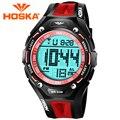 Brand design Sport men's watches digital watch men led outdoor digital-watch waterproof Classic relogio masculino 010