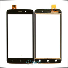 Syrinx High Quality Phone Touch Screen Digitizer For Fly FS509 Nimbus 9 Touch Panel Front Glass Lens Touchscreen Sensor Touchpad