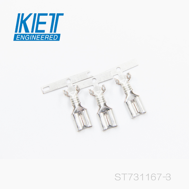 20pcs Supply Korea KET connector ST731167 3 terminal
