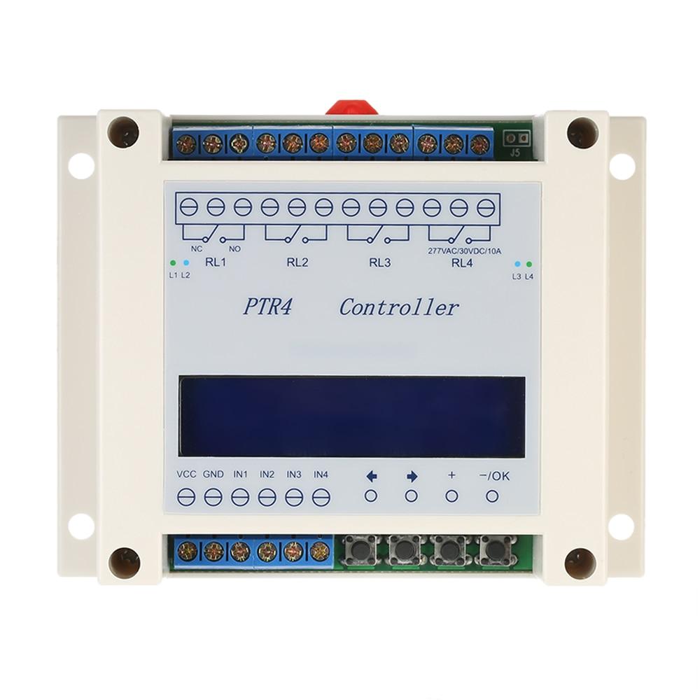 Aliexpress Com   Buy Dc6 40v 4 Channel Digital Voltage