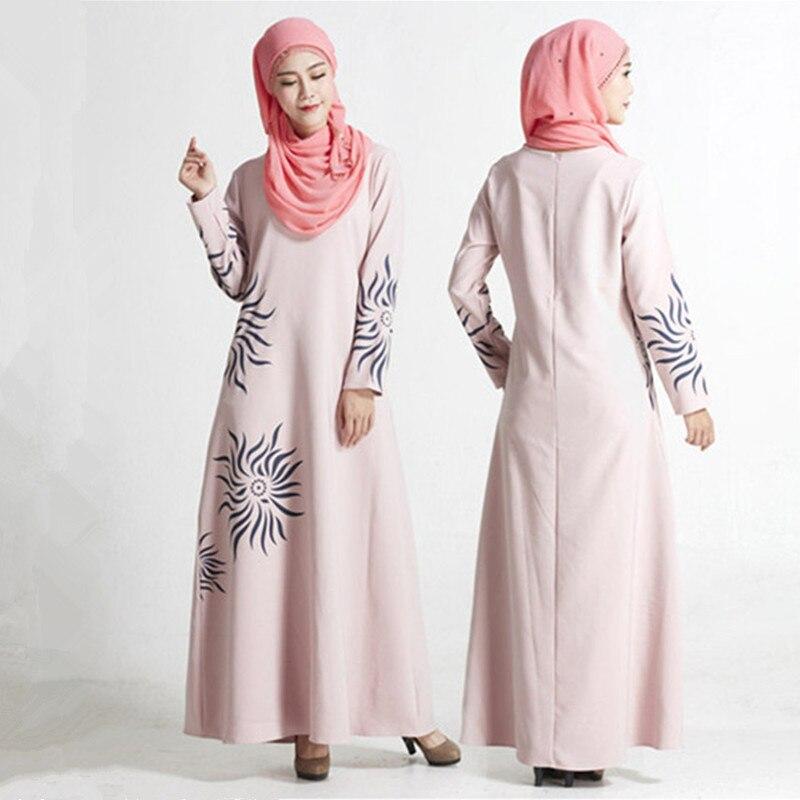 5c905370f93 robe abaya femme musulmane