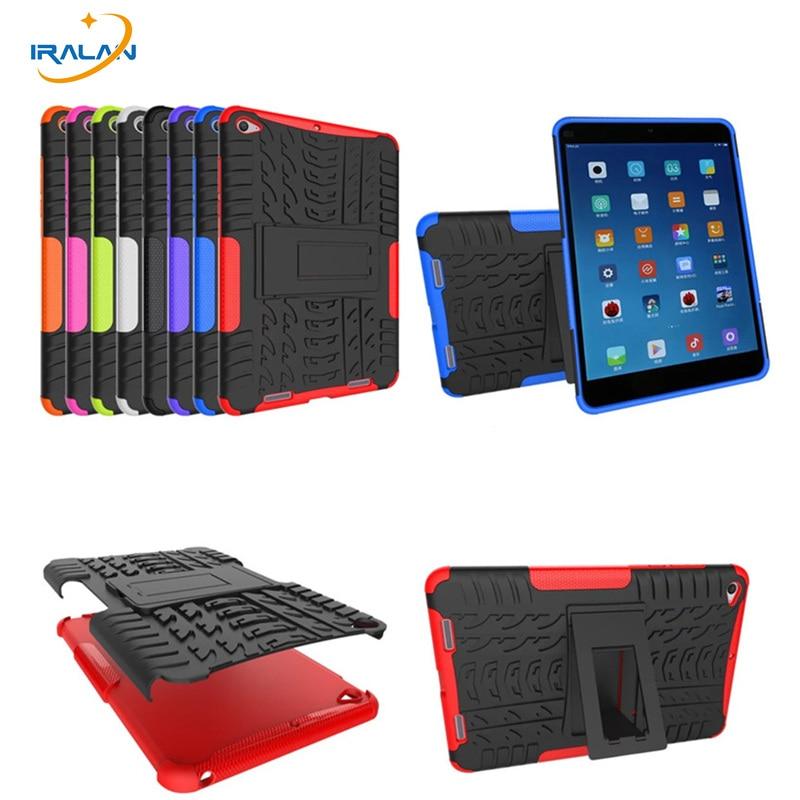Estuche rígido resistente resistente híbrido para Xiaomi Mipad 2 3 - Accesorios para tablets - foto 1