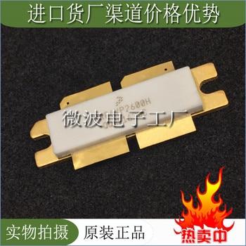 MRF6VP2600H SMD RF трубка высокочастотная трубка модуль усиления мощности