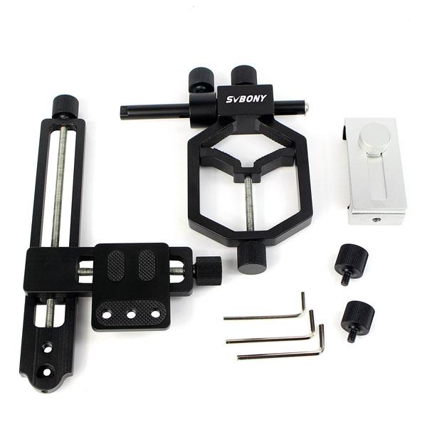 SVBONY Digital Camera Telescope Adapter (1)
