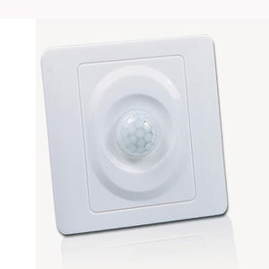 Light Pir Sensor Body-Move-Induction 220V Pir-Switch Recessed-Wall-Module AC