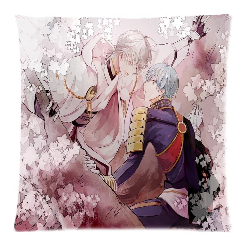 59/'/'Game Touken Ranbu Online Oo Kurikara Dakimakura Hugging Body Pillow Case Hot