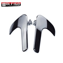 WOLFIGO New Inner Inside Door Handle Left Right Front Rear For SEAT Ibiza Cordoba 1999-2002 6K0 837 114, 6K0837113