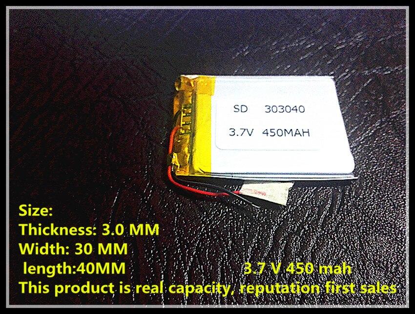 Baterias Digitais mp3, mp4, ferramentas Modelo Número : 303040