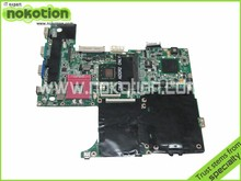 laptop motherboard for DELL LATITUDE D530 0HP721 GM965 DDR2